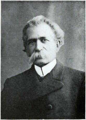 Alfredo Vásquez Acevedo - Alfredo Vásquez Acevedo in 1921