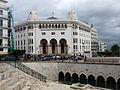 Alger Metro Station-Grand-Poste IMG 0282.JPG