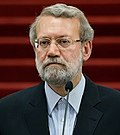 Ali Larijani at the Former Parliament of Iran Building 24.08.2016 ().jpg