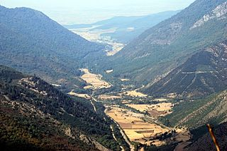 Aliabad County County in Golestan Province, Iran