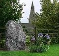 All Saints Church, Nailstone - geograph.org.uk - 542664.jpg