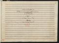 Alleluia o filii et filiae; Coro, orch; G-Dur.png