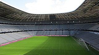 2011–12 UEFA Champions League football tournament