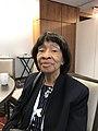 Alma Dawson at ALA 2019.jpg