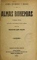 Almas bohemias - comedia lírica en un acto y tres cuadros, en prosa (IA almasbohemiascom495sanf).pdf