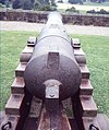 Alnwick Castle Cannon - geograph.org.uk - 1312646.jpg
