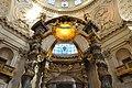Altar in the church of Val-de-Grâce, Paris 5th 005.JPG