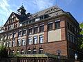 Altbau des Gymnasiums am Romäusring.JPG