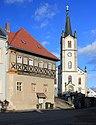 Am Marktplatz in Wildenfels. IMG 7616WI.jpg
