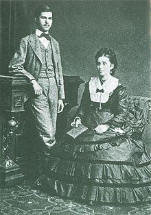 Familia Freud - Wikipedia, la enciclopedia libre