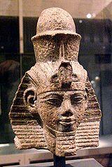 Muinaisen Egyptin Taide