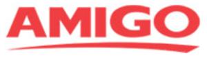 Amigo Supermarkets - Image: Amigo Logo