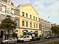 Amsterdam - Plantage Kerklaan Plancius II.JPG