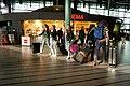Amsterdam Airport Schiphol (14866466971).jpg
