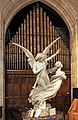 An Angel Carrying a Soul to Heaven 2, All Hallows, Allerton.jpg