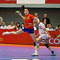 Ana Isabel Martínez - Jornada de las Estrellas de Balonmano 2013 - 01.jpg