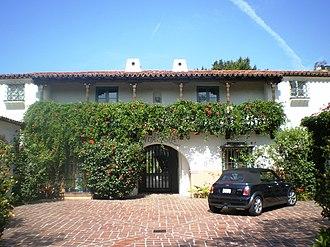 Andalusia (Los Angeles, California) - Andalusia, 2008