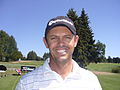Andrew Coltart, Scottish golfer.JPG