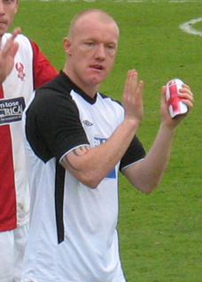 Andy Ferrell British footballer (born 1984)