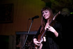Angel Olsen at Glasslands.jpg
