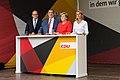 Angela Merkel, Claudia von Brauchitsch, Karl Alfred Lamers - 2017248170235 2017-09-05 CDU Wahlkampf Heidelberg - Sven - 1D X MK II - 024 - AK8I4277.jpg
