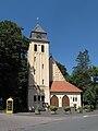 Anholt, Friedenskirche foto4 2010-07-19 14.58.JPG