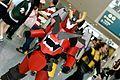 Anime Expo 2015 - Gurren Lagann (23817441399).jpg