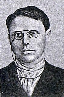 Vasily Anisimoff Russian writer and philosopher