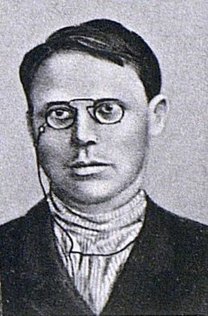 Vasily Anisimoff