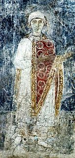 Anne of Kiev Queen consort of the Franks