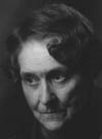 Anne-Marie Ørbeck - Anne-Marie Ørbeck