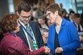 Annegret Kramp-Karrenbauer EPP Political Assembly in Brussels 2019.jpg