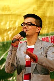 Anthony Wong Yiu-ming Musical artist