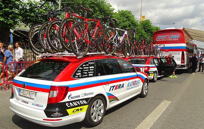Antwerpen - Tour de France, étape 3, 6 juillet 2015, départ (161).JPG
