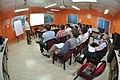 Anupam Chanda Conducting Professional Training Programme On Cyber Security - CDAC-NCSM - Kolkata 2017-12-12 6206.JPG
