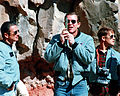 Apollo 15 Irwin Scott Allen geology training.jpg