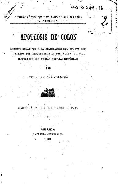 File:Apoteosis de Colón (Febres Cordero).djvu
