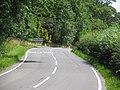 Approaching West Langton - geograph.org.uk - 204761.jpg