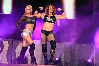 Lorelei Lee American professional wrestler