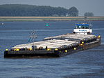 Aquila - ENI 02309873, Aquila 2 - ENI 02327601, Aquila 3 - ENI 02327160 accessing Zandvlietsluis, Port of Antwerp.JPG