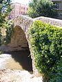 Aranda de Duero -Puente Románico de las Tenerías 3.JPG