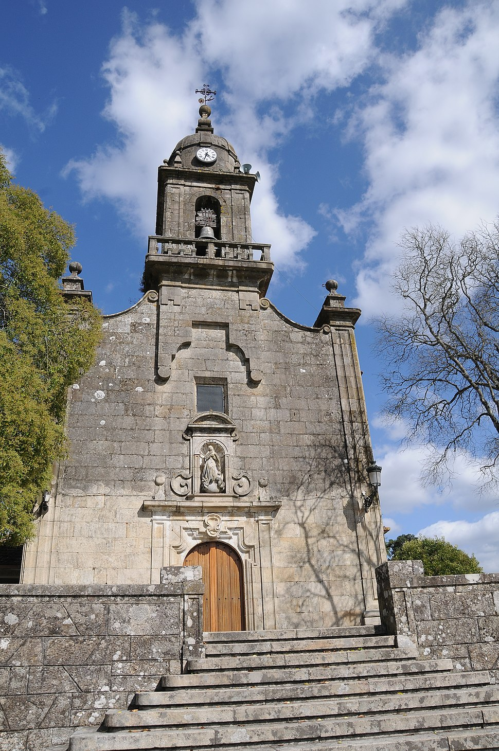 Arbo Church