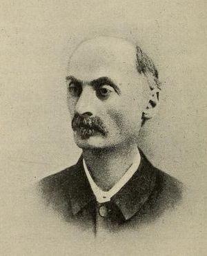 Archibald Sayce - Archibald Sayce in 1911