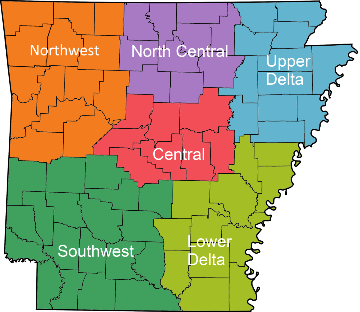 List Of Cities And Towns In Arkansas Wikipedia