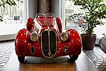 Arkhangelskoye Vadim Zadorozhnys Vehicle Museum Alfa Romeo 6С 2300 В IMG 9563 2150.jpg