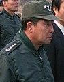 Army (ROKA) General 육군대장 (Roh Tae-woo - cropped, 1989-Mar-13 05).jpg