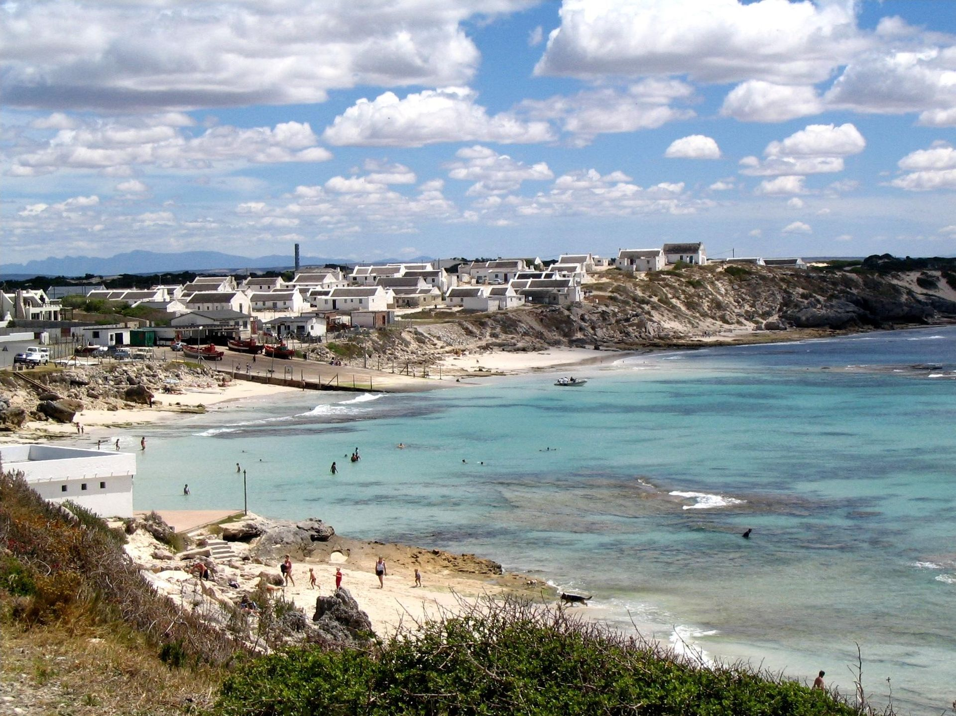 Arniston South Africa Hotels