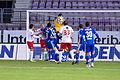 Arrêt de gardien - Lausanne vs Sion 02 may 2012.jpg