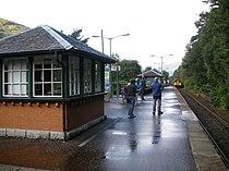 Arrochar and Tarbet railway station - geograph.org.uk - 1455223.jpg