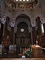 Ars-sur-Formans - wnętrze bazyliki - panoramio.jpg